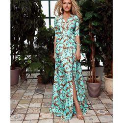 Ženska maksi haljina Babila