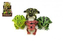 Žaba plast 8cm asst RM_00410401
