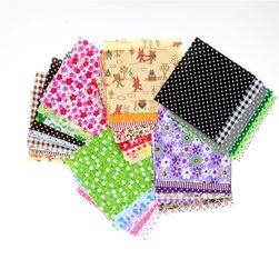 Set tkanina za patchwork - 30 kom