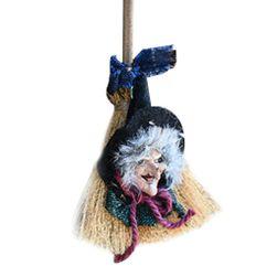 Vrăjitoare decorativă - 3 variante