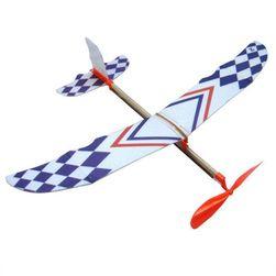 Игрушечный самолетик H8