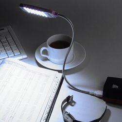 USB lampica za čitanje