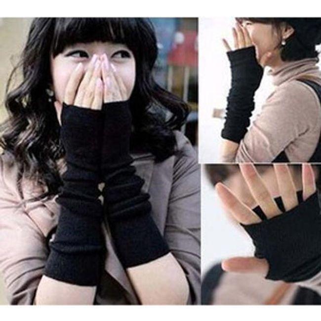 Zimske navlake za ruke 1