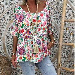 Женская блузка Ellissa