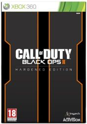 Gra (Xbox 360) Call of Duty Black Ops II Hardened Edition