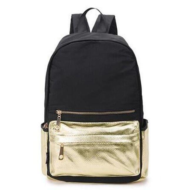 Iskolai hátizsák Connie