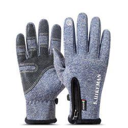 Erkek kışlık eldiven WG88