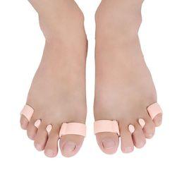 Разделители для пальцев ног Abraham