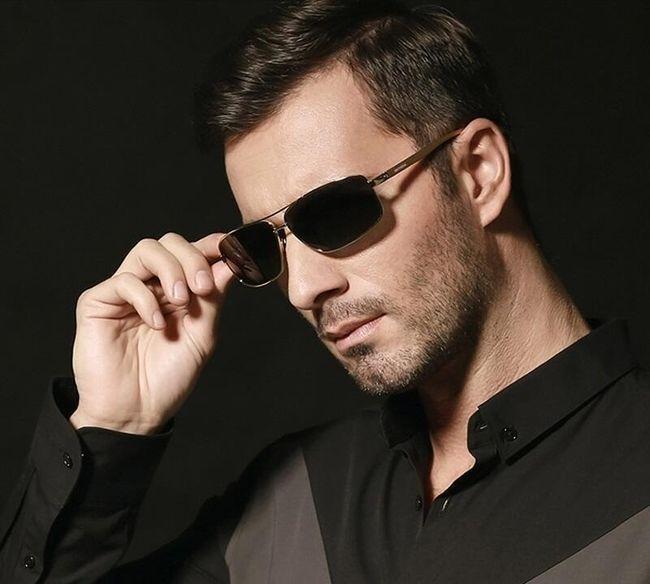 Najljubša moška očala s polariziranimi lečami 1