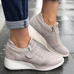 Dámské boty na platformě CXS5