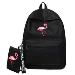 Iskolai hátizsák Polly