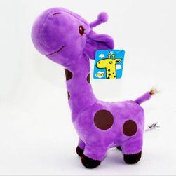 Plišana žirafa