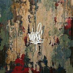 Shinoda Mike: Post Traumatic, CD PD_1197832