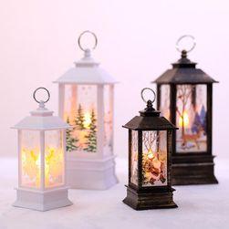 Vánoční LED dekorace Averi