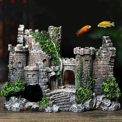 Dekorace do akvária AD13