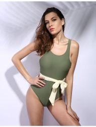 Ženski jednodelni kupaći Seana