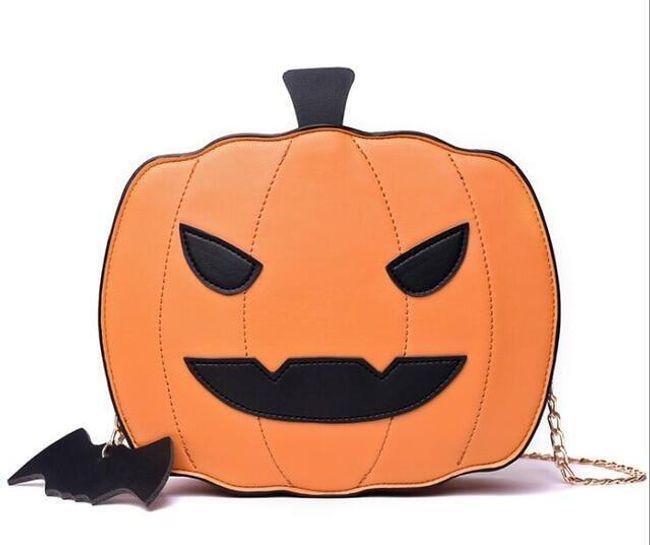 Torebka Pumpkin 1