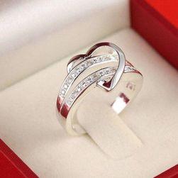 Dámský prsten B06140