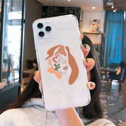 Капак за iPhone Annalucia