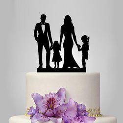 Svatební dekorace LA142