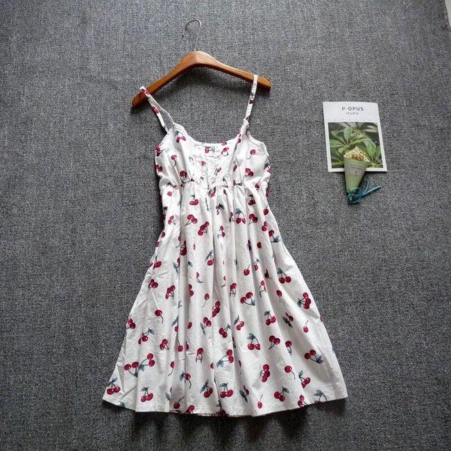 Женское платье Cadie 1
