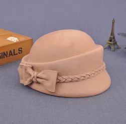 Dámský klobouk Mary 4
