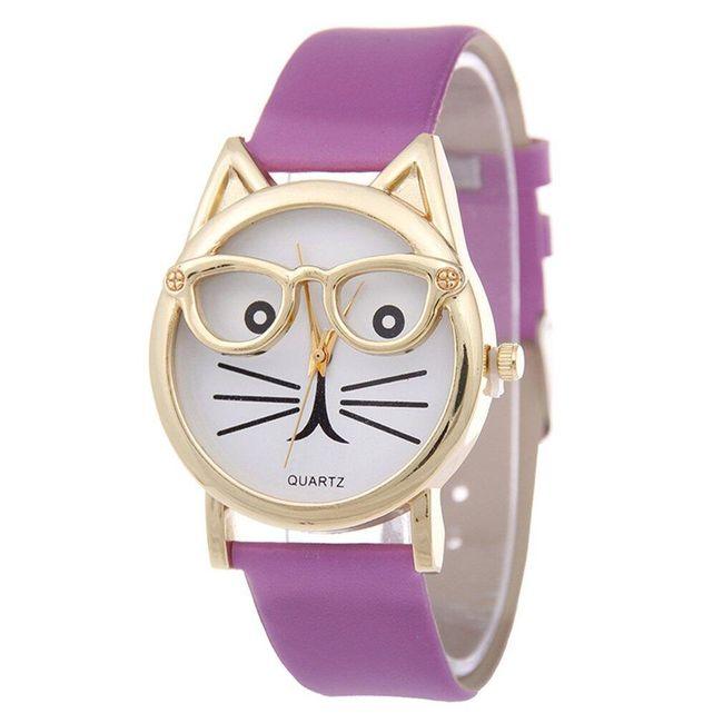 Dámské hodinky WR18 1