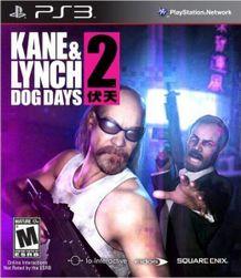 Hra (PS3) Kane & Lynch 2: Dog Days