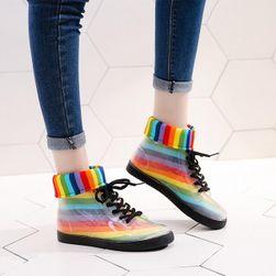 Dámské gumovové boty Rirry