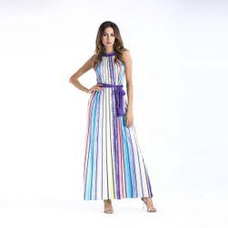 Длинное женское платье Darleena