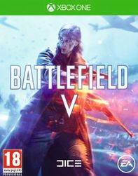 Gra (Xbox One) Battlefield V