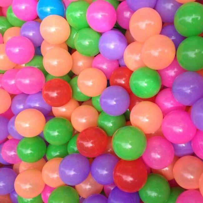 Sada 20 ks hracích balónků 1