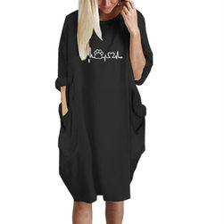 Rochie de damă Behatti