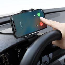 Držač za mobilni i GPS za auto Ortos