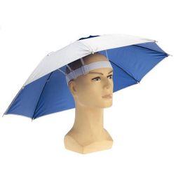 Kišobran na glavi