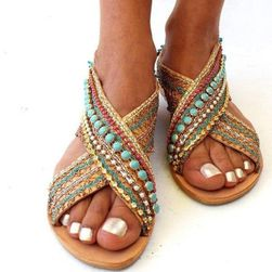 Dámské sandály Ashara