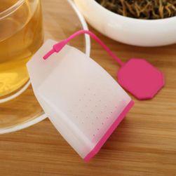 Filtru de ceai din silicon