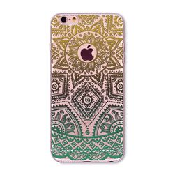Maska za iPhone - Mandala
