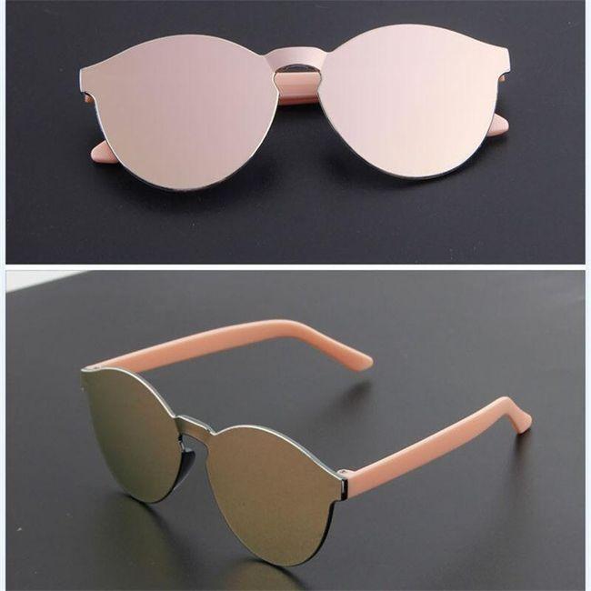 Dámské sluneční brýle SG363 1