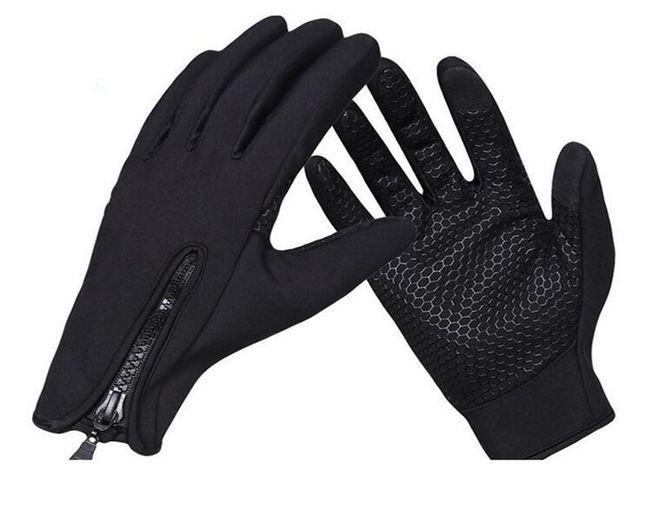 Multifunkční rukavice pro pány i dámy 1