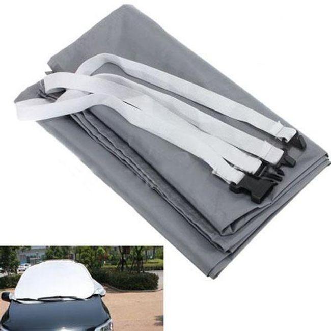 Ochranná plachta na auto 1