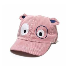 Детска шапка с козирка B08026