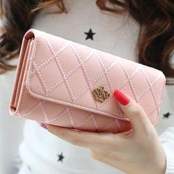 Női pénztárca LW2