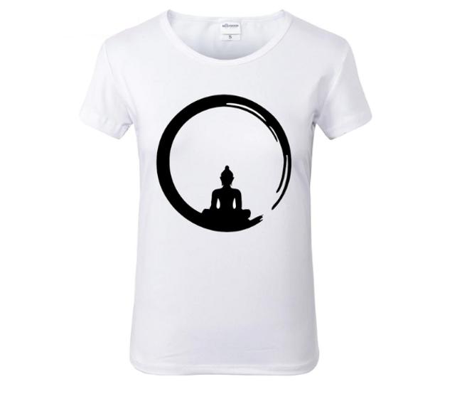Dámské tričko Ezra 1