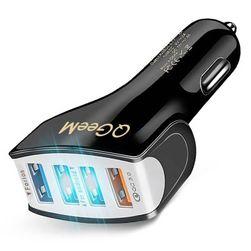 Автомобильное зарядное устройство QG03