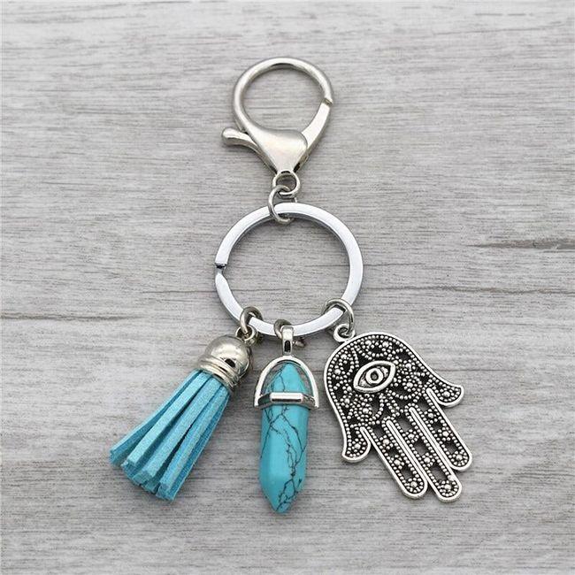 Privezak za ključeve JOK411 1