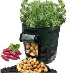Táska burgonya termesztéséhez PPB11