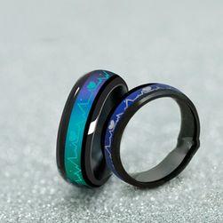 Prsten koji menja boju prema raspoloženju