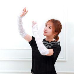 Дамски ръкавици без пръсти WG18