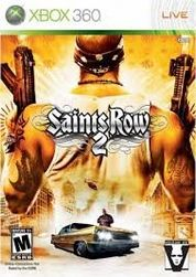 Gra (Xbox 360) Saints Row 2